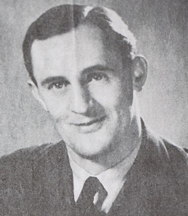 Graham Lloyd Mandeno