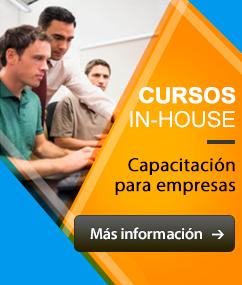 cursos inhouse
