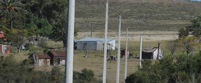 El sistema MRT como alternativa de bajo costo para electrificación rural.